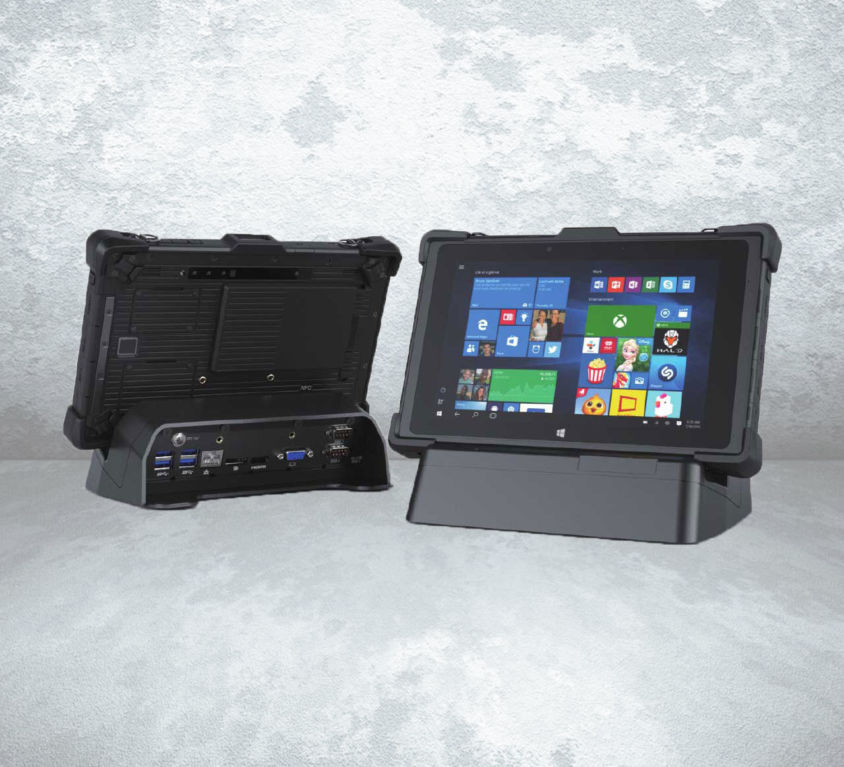 CW8 – Tablette 8″ Windows