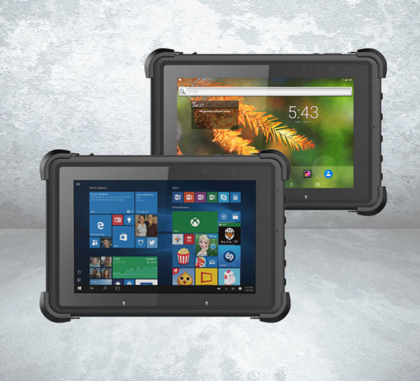 CW10 – Tablette 10″ Windows