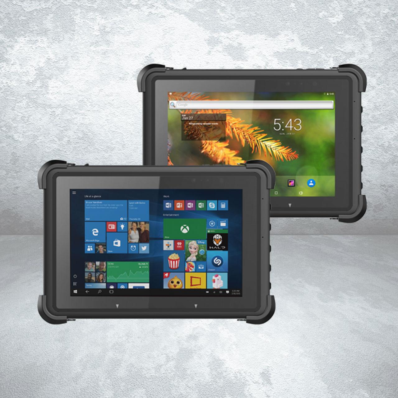 Tablette CW10