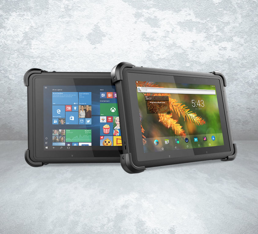 CW10-A – Tablette 10″ Android
