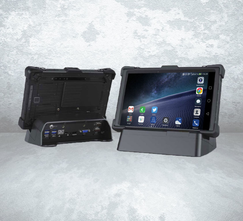 CW8-A – Tablette 8″ Android