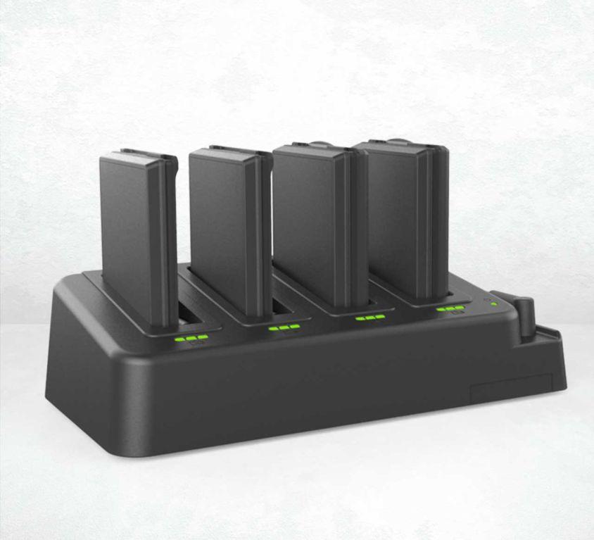 Accessoire – Chargeur de batterie
