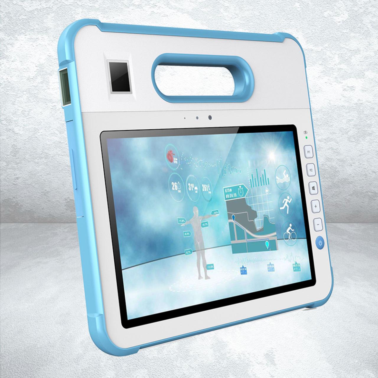 Tablette CW10a