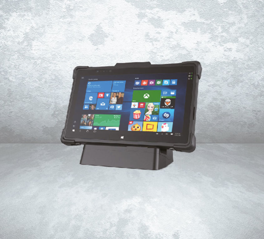 CW12 – Tablette 12″ Windows
