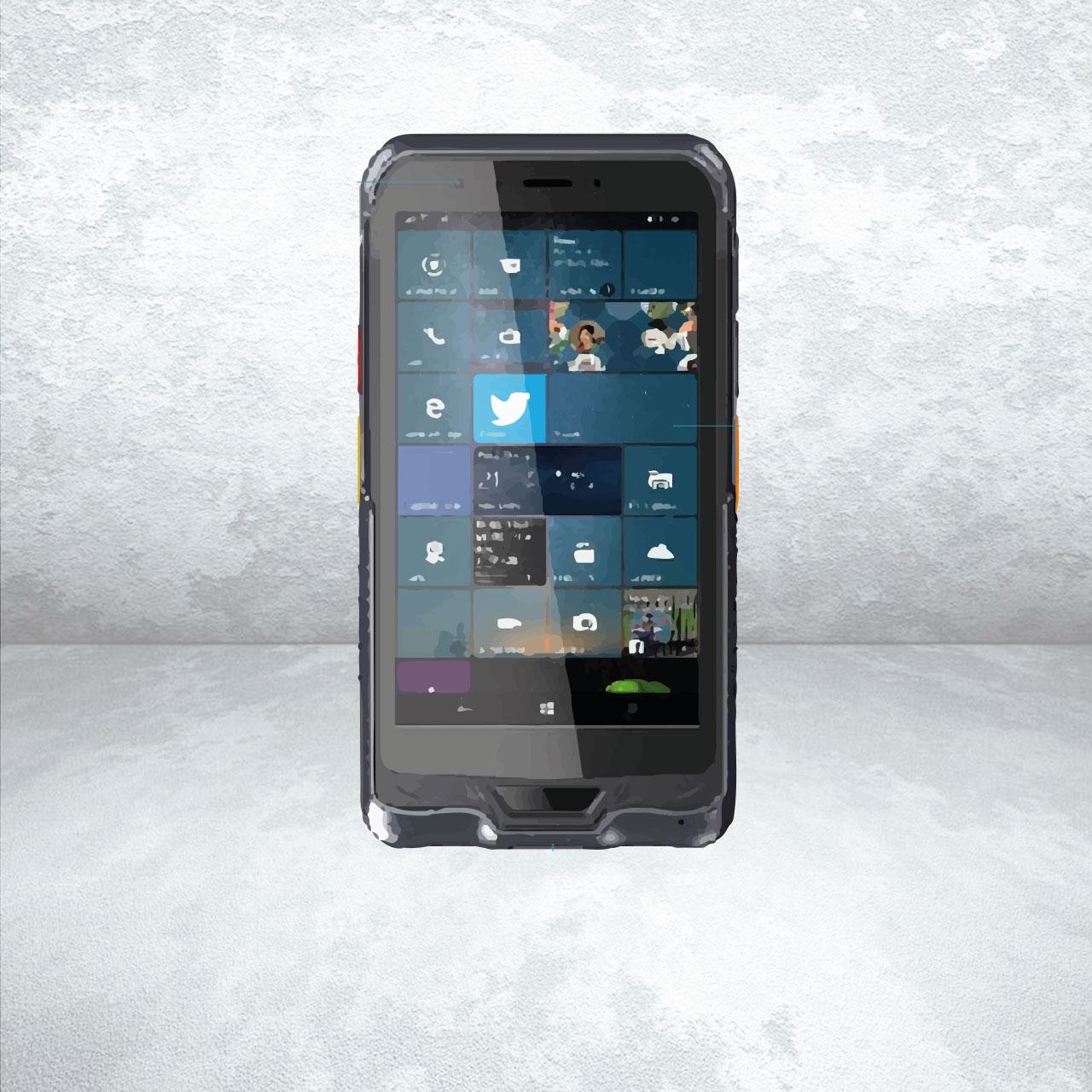 Tablette CW6